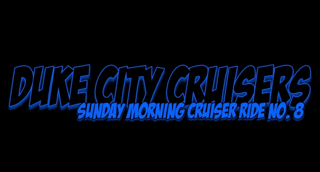 cruiser ride 8